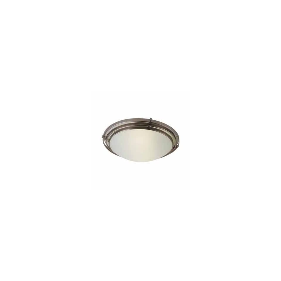Bel Air 1 Light Contemporary Ceiling Fixture 2484