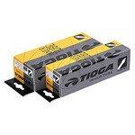 TIOGA(タイオガ) インナー チューブ (英式) サイズ:700×28?32C ETRTO:28/32-622 バルブ長:27mm