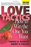 Love Tactics Publisher: Square One Publishers