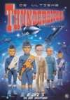 Thunderbirds 1-8 (import)