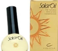 Creative Nail Design Solaroil .5 oz.