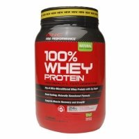 gnc-pro-performance-100-whey-protein-natural-strawberry-227-lbs-by-gnc-pro-performance