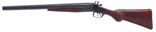 模造銃(装飾品) 1115 ワイアットアープ ダブルバレルショットガン USA 1881年