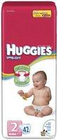 HUGGIES SNUG/DRY STEP 2 55502 , JUMBO FITS 12-18LBS