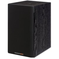 Paradigm Shift Series A2 Fully Powered Bookshelf Speaker - Each (Ash Black Grain)