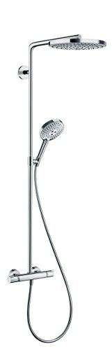hansgrohe-27129000-raindance-select-s-240-showerpipe-2jet-cromo