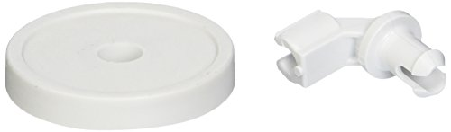 Frigidaire 5300809640 Dishrack Roller Dishwasher (Dishwasher Dishrack Roller compare prices)