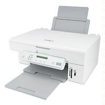 Lexmark X3430 All-In-One