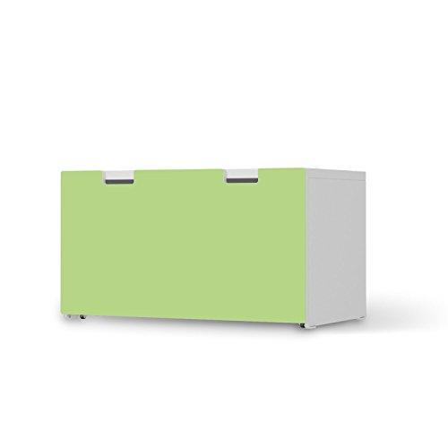 Dekorationssticker-fr-IKEA-Stuva-Kommode-Banktruhe-Dekorfolien-Mbel-Aufkleber-Folie-Mbel-Folie-Wohnung-einrichten-Accessoires-Farbe-Hellgrn-3