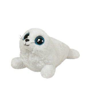 Ty Beanie Boos Iceberg - Seal