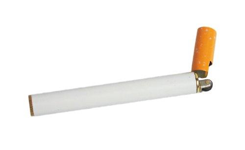 Als R-Stil Kabarett Mädchen erhalten praktische Spaß!-Stil Gas-Feuerzeuge (Zigarette Typ)