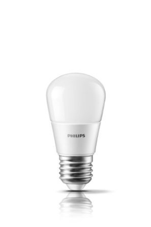 Philips Ace Saver 4W E27 350L LED Bulbs (Warm White)