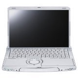 "Panasonic Toughbook CF-F9KWJZZ1M 14.1"" LED Notebook - Intel Core i5 i5-560M 2.66 GHz"