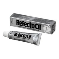 Refectocil Eyelash Eyebrow Tint - Graphite 15ml from GW Cosmetics