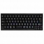 PFU Happy Hacking Keyboard Lite2 日本語配列かな無刻印/黒/USB PD-KB220B/U