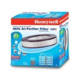 Cheap Honeywell Round Hepa Replacement Filter, 14 In. (HRF-F1)
