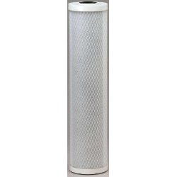 KX Matrikx +1 01-425-125-20 Carbon Block Filter (20 x 4.25)