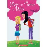 How to Tame A Bully and How To Handle a Bully