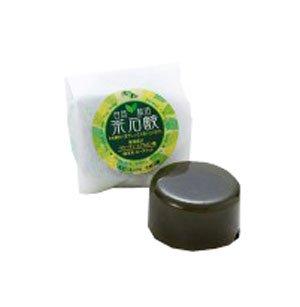 クリーンメーカー 茶石鹸 100g