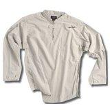 Men's SMALL Eco-Mesh Shirt--Birch