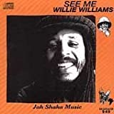 echange, troc Willie Williams - See Me