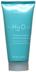H2O Plus Hydrating Marine Moisture Mask Hydrate 2 Fl.Oz. Tube