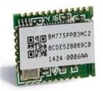 Bluetooth / 802.15.1 Modules BT 4.0 Dual Mode No Shield, No BI Ant (5 pieces)