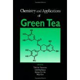 img - for Chemistry and Applications of Green Tea [HARDCOVER] [1997] [By Takehiko Yamamoto] book / textbook / text book