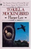 To Kill a Mockingbird by Lee, Harper published by Warner Books (1982) Mass Market Paperback