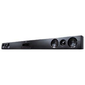 LG LSB306 140 Watt 2 Channel Speaker Sound Bar from LG