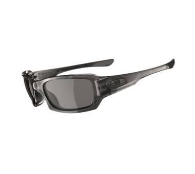 Oakley Fives Squared Grey Smoke/Warm Grey Sunglasses