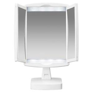 Battery Operated Makeup Mirror