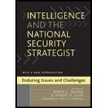 img - for Intelligence & the National Security Strategist - Enduring Issues & Challenges (05) by George, Roger Z [Paperback (2005)] book / textbook / text book