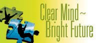 Clear Mind - Bright Future: Goal Setting With Focus, Energy And Achievement front-782648