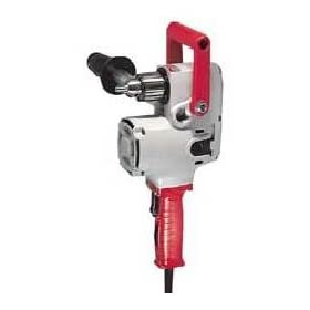 Milwaukee 1676-6 Hole Hawg 7.5 Amp 1/2-Inch Joist and Stud Drill