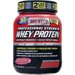 Six Star Pro Nutrition Strength Protein, Strawberry, 2-Pound