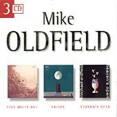 Mike Oldfield - Five Miles Out/Crisis/Heaven