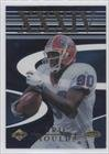 Eric Moulds #440/3,000 (Football Card) 1999 Collector's Edge Masters Quest #Q2 (Quest Q2 compare prices)