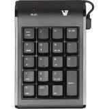 V7 USB Numeric Keypad (KP0N1-7N0P)