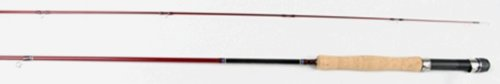 Berkley Cherrywood 2 Piece Fly Rod (7'6