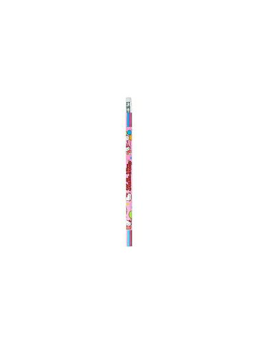 Hello Kitty Pencil Pack, 12-Count
