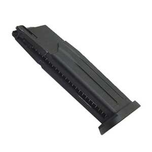 YP SOCOM MK23 Gas Airsoft Gun Magazine