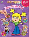 Girl's World Super Sticker Book