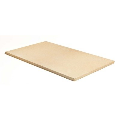 Pizzacraft Pizzacraft PC0102 22-1/2-Inch by 13-1/2-Inch Rectangular Cordierite Baking/Pizza Stone