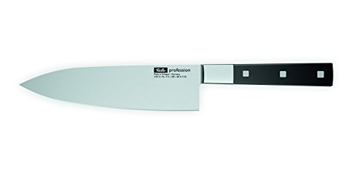 Fissler Profession Deba Knife, 7.9 Inches