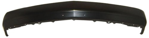 OE Replacement Chevrolet/GMC Front Bumper Face Bar (Partslink Number GM1002168) (Blazer Front Bumper compare prices)