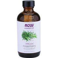 Now Foods: Rosemary Oil, 4 oz (2 pack)