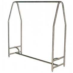 Freestanding Gowning Racks, Advance Tabco - Model Fgr-6 - Each