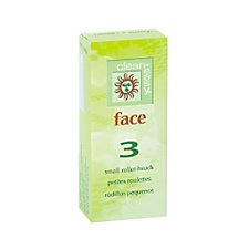 Clean+Easy Face Roller_3 Small Heads # 41637