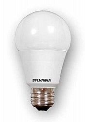 Sylvania 72554 10-watt (60 watt equivalent) 800
